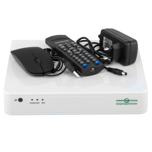 Видеорегистратор Green Vision GV-S-035/04