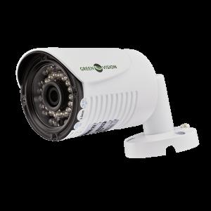 Камера для видеонаблюдения GV-061-IP-G-COO40-20