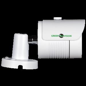 Камера для видеонаблюдения GV-058-IP-E-COS30-30
