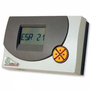 Контроллер управления гелиосистемой TA ESR 31