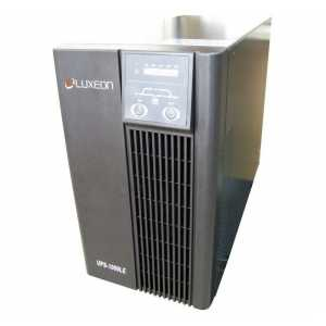 Источник бесперебойного питания Luxeon UPS-1000LE