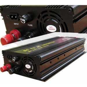 Инвертор напряжения Luxeon IPS 1000C