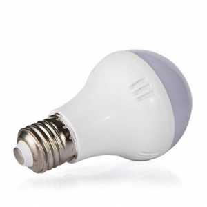 Светодиодная лампа 3 W