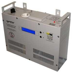 Стабилизатор напряжения Volter 5.5 (ПТШ) 5.5 кВА