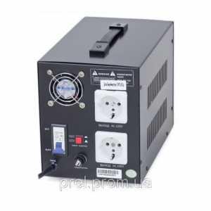 Стабилизатор напряжения Luxeon EDR-2000