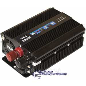 Инвертор напряжения UKC 500VA