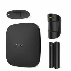Комплект сигнализации Ajax StarterKit black