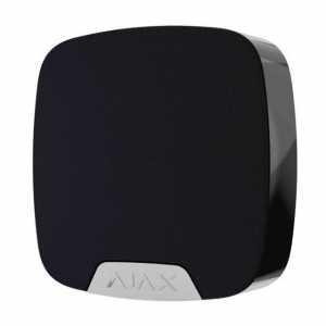 Ajax Беспроводная комнатная сирена Ajax HomeSiren black