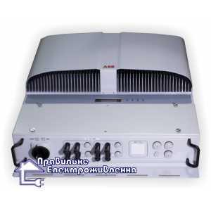 Сетевой инвертор ABB PVI 10.0-TL-OUTD-FS