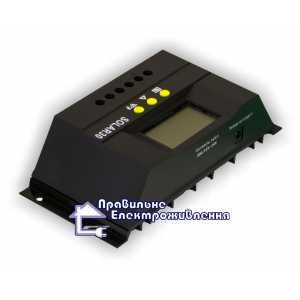 Контроллер заряда ACM3024Z