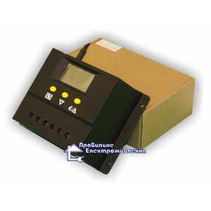 Контроллер заряда Juta ACM6048 48В, 60A