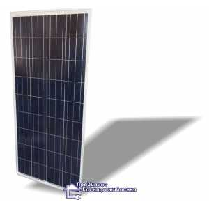 Солнечная панель Altek ALP 120P