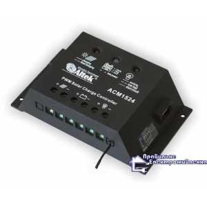 Контроллер заряда  ACM1524