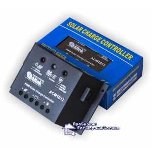 Контроллер заряда ACM1012