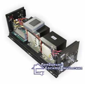 Преобразователь напряжения Altek AEP 1024 (1000 Вт)