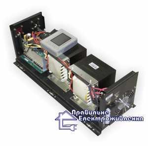 Преобразователь напряжения Altek AEP 5048 (5000 Вт)