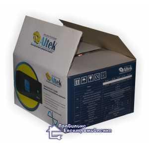 Источник бесперебойного питания Altek AXL-1200/15А