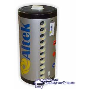 Солнечный коллектор Altek SD-T2-10