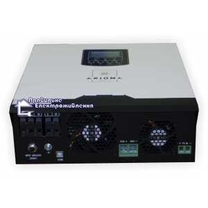Преобразователь напряжения Axioma Energy ISPWM 5000