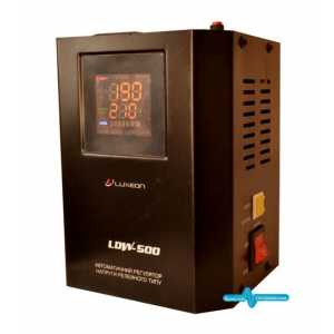 Стабилизатор напряжения Luxeon LDW-500