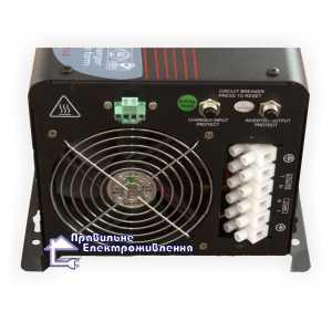 Инвертор напряжения EYEN APC 3000 Вт, 24 В