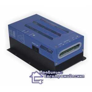 Контроллер заряда EYEN MPPT 12/24 60 A