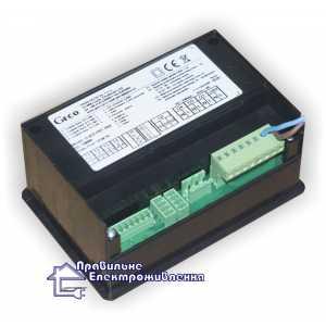 Контроллер управления гелиосистемой GH26-P07