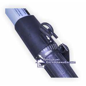 Электромотор Haswing Osapian 2HP