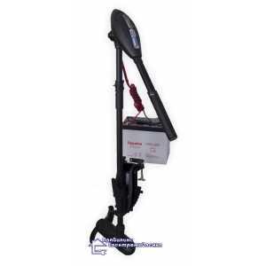 Электромотор Haswing Osapian 40 Maximizer