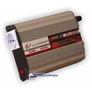 Инвертор напряжения Luxeon IPS 1000MC