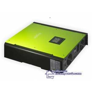 Гибридный сетевой инвертор InfiniSolar 3kW Plus