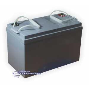Аккумулятор мультигелевый KM Battery JP100 100Ah 12V