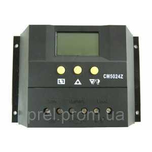 Контроллер заряда ACM5024Z
