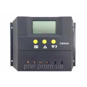 Контроллер заряда ACM5048Z 50A