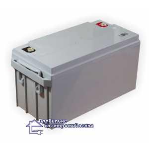 Аккумуляторная батарея KM NPG 12-60 AH
