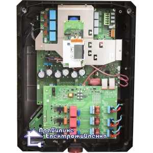 Сетевой инвертор Kostal PIKO 15 (15 кВт, 3 МРРТ)
