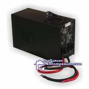 Источник беcперебойного питания LogiсPower LPY-B-PSW-800VA+