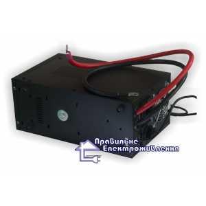 Источник бесперебойного питания LogiсPower LPY-B-PSW-800VA+