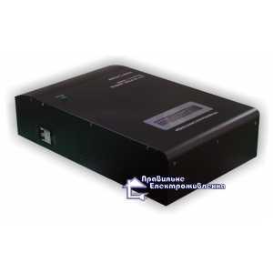 Источник бесперебойного питания LogiсPower LPB-W-PSW 3000VA+