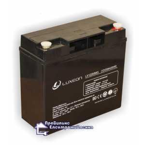 Аккумуляторная батарея Luxeon LX 12-200MG