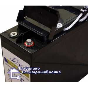 Аккумуляторная батарея Leoch FT12-55Ah