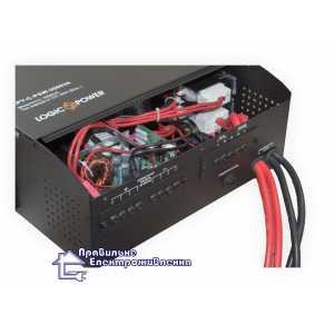 Инвертор напряжения + MPPT контроллер LPY-C-PSW 5000