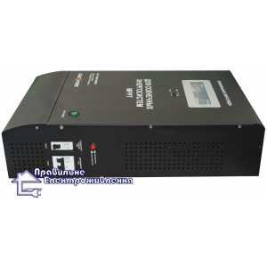 Инвертор напряжения + MPPT контроллер LPY-C-PSW 3000VA