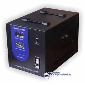 Стабилизатор напряжения LogicPower LPH-5000RV