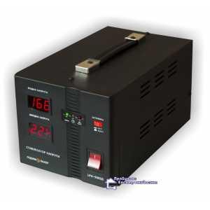 Стабилизатор напряжения LogicPower LPH-500SD