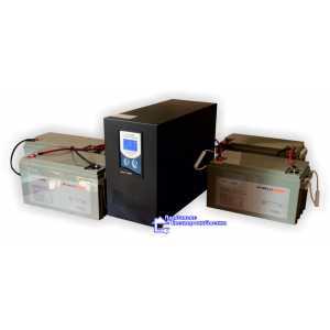 Источник беcперебойного питания LogicPower PSW 5000