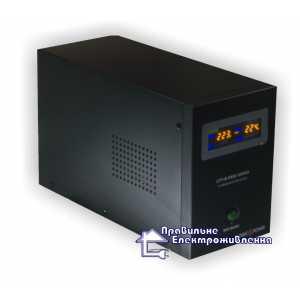 Источник беcперебойного питания LogicPower LPY-B-PSW-1000VA+