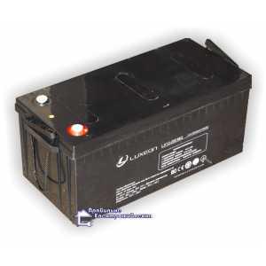 Аккумуляторная батарея LX 12-200MG