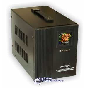Стабилизатор напряжения Luxeon LDS 2500