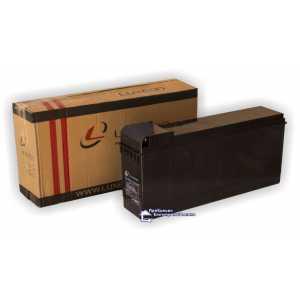 Аккумуляторная батарея Luxeon LX 12-105FMG